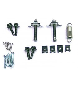 Kit visserie de fixation de phare - Ford Mustang 1964/66