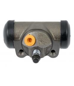 cylindre de roue droit