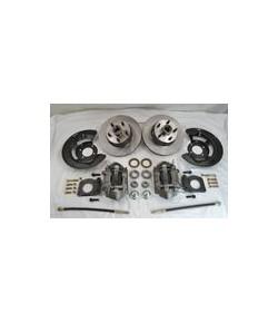 kit de conversion frein a disque pour Ford mustang 1965/66