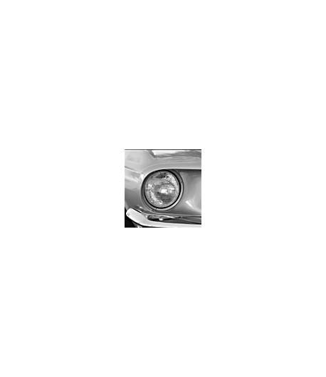 Contacteur d'ouverture de porte pour ford mustang 1968/70