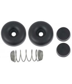 """67/69 Kit de réparation cylindre de roue avant 1-3/32"""""""